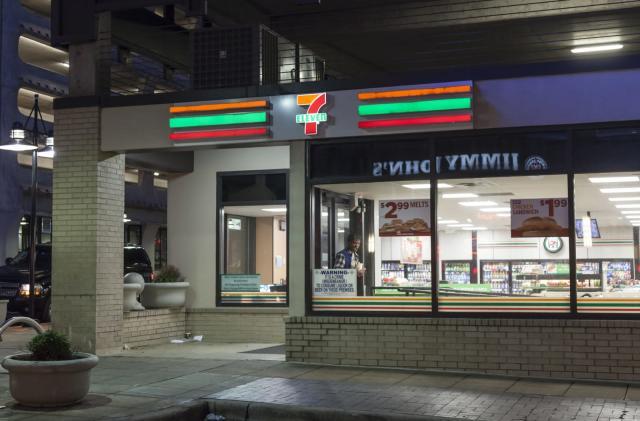 7-Eleven tests app-based deliveries in Dallas