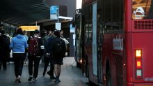 Warning after Covid case caught Sydney bus