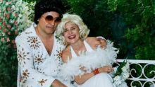 Parejas famosas que se casaron en Las Vegas