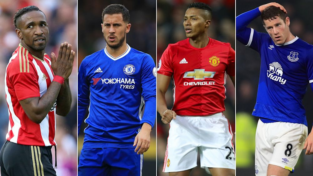 The Premier League is back after the international break.