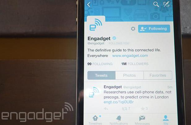 Twitter has a new way to keep you up to date while you're AFK