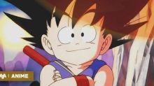 Son 34 años desde el estreno del Anime de Dragon Ball