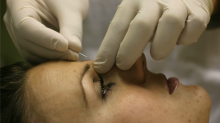 This treatment claims to be a natural alternative to botox