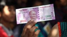 Rs 2,000 notes can be demonetised: Subhash Chandra Garg