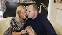 Denise Van Outen and Johnny Vaughan make friends after 23-year feud – in time for Big Breakfast anniversary
