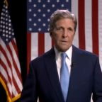 Biden names Kerry as U.S. climate envoy, emphasizing diplomacy's role in the issue