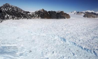 專家警告:南極沉睡巨人甦醒