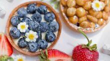 低GI水果讓減肥事半功倍!6款消脂去水腫水果推介 小心誤食高糖水果