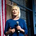 'Horrifying': Kirsten Gillibrand denounces anti-abortion bills in Georgia