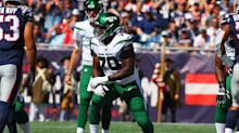 Kelechi Osemele says he's having shoulder surgery Friday whether Jets approve or not