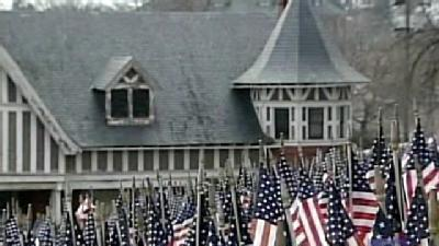 York County Tribute To Those Killed In Iraq To Be Retired