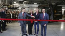 UPS Canada Opens New Facility in Kanata, Ontario