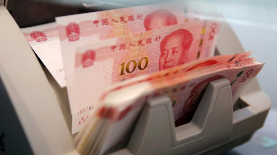 Morning Brief: US spares China from yuan-manipulator label