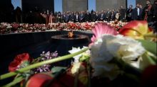 "Türkei attackiert Paris wegen ""Gedenktags für Völkermord an den Armeniern"""