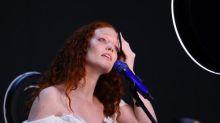 Jess Glynne's no-makeup stunt at the Brits was trite, skin-deep feminism
