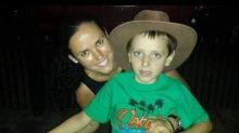 Mala praxis: el niño de 11 años que no habla tras sufrir un accidente en el control de rutina de una guardia