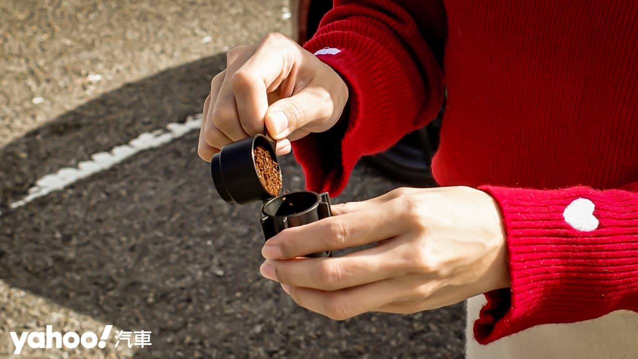 路途再遙遠、再壅塞又如何?有iNNOHOME Duopresso隨行膠囊咖啡機暖心又提神!