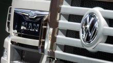 Bis zu 7 Milliarden Euro – VW plant Mega-Börsengang für die Lkw-Sparte