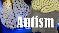 Parents say no link between autism and violence