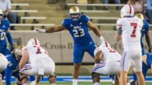 Prospect for the Pack: Tulsa LB Zaven Collins