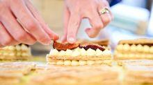 Great British Bake Off viewing figures slump in week 3 despite phalic shaped bread and innuendos galore