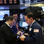Stocks climb as oil prices rebound