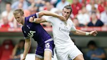 Dier unaffected by Bale's Spurs return speculation