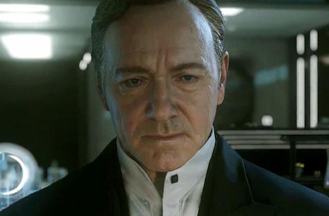 'Call of Duty: Advanced Warfare' is having a rocky launch on Xbox One and PlayStation 4