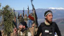 Des forces pro-Damas entrent dans la région d'Afrin