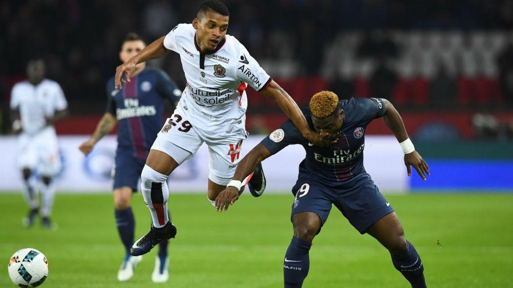 Le PSG songe à Dalbert pour remplacer Maxwell