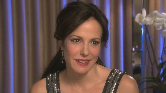 Mary Louise Parker On Working With Anthony Hopkins In 'Red 2'