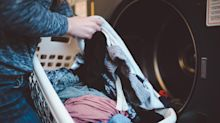 Why your washing machine might not actually be cleaning your clothes - and how to sort it