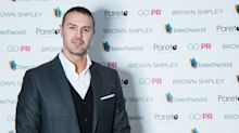 Paddy McGuinness 'feeling stronger' after gaining three stone