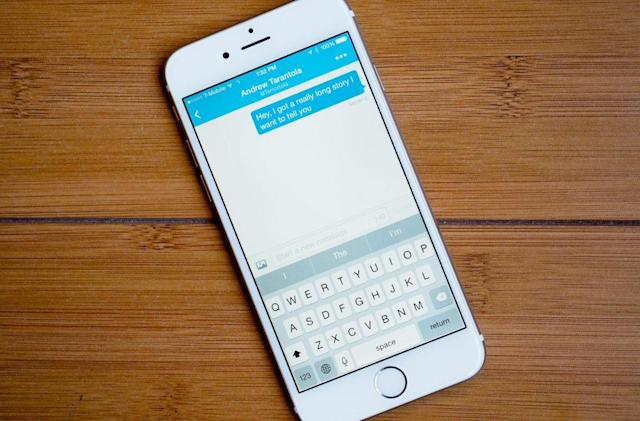 Twitter relaxes the rules for customer service DMs