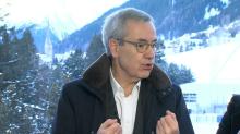 """Isabelle Kocher à Engie: """"il n'y a jamais de bilan parfait"""" glisse Jean-Pierre Clamadieu"""