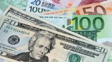 EUR/USD Weekly Price Forecast – Euro falls for the week