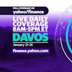 Earnings, Davos — What to know in the week ahead