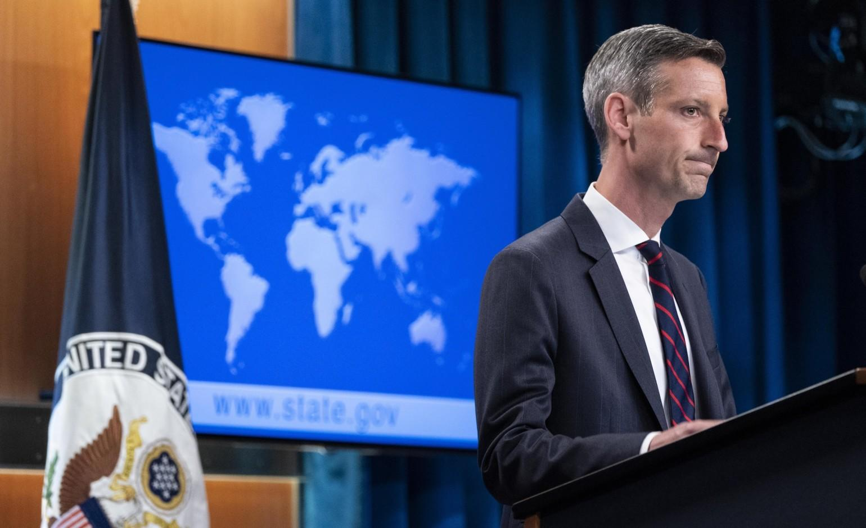 Western diplomats plead for Taliban to halt offensive as US evacuations of Afghan employees begins - Yahoo News