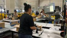 VIDEO: Peek Amazon Singapore's fulfilment centre