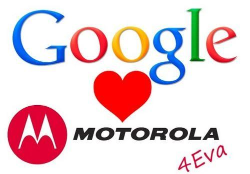 Google 'close' to picking new Motorola Mobility CEO, say the usual gang of sources