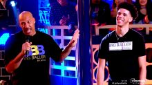 LaVar Ball brings giant ego to 'Lip Sync Battle'