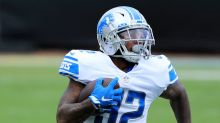Saturday open thread: Who should lead the Lions offense in touches for Week 7?