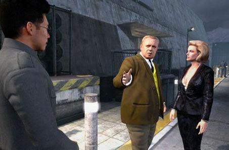 007 Legends PS3 gets exclusive Skyfall characters for multiplayer
