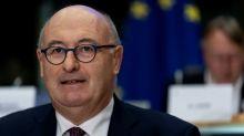EU-Handelskommissar Hogan tritt wegen Verstoßes gegen Corona-Regeln zurück