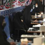 Registration opens for hopefuls in Iran's presidential vote