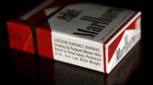 Fabricante do cigarro Marlboro negocia comprar produtora canadense de maconha, dizem fontes