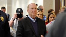 Mario Batali enters plea of not guilty to sexual assault charges
