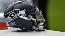 Roster moves, Russel Wilson says no trade request and other Seahawks news