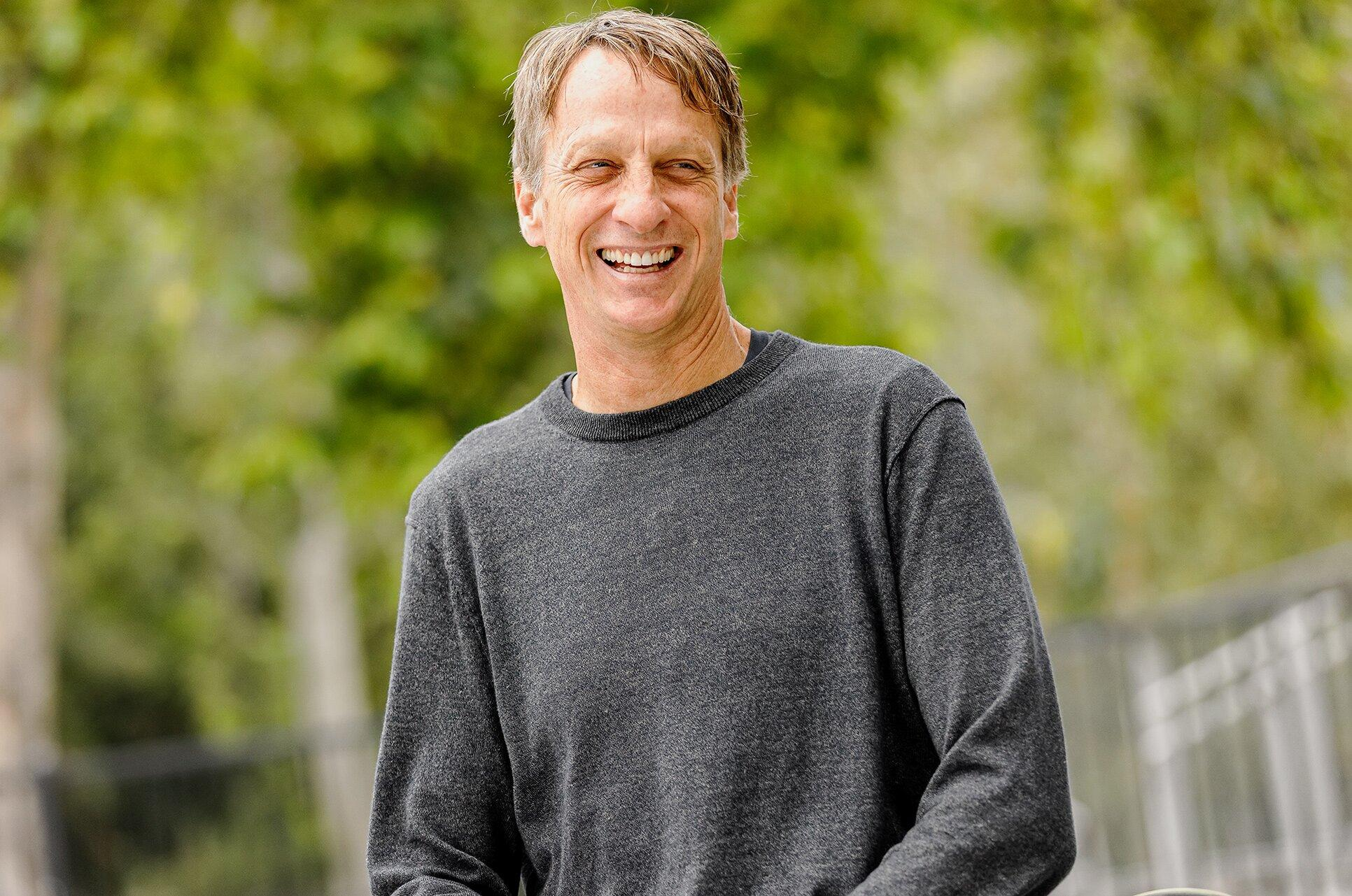 Tony Hawk Says He's 'Proud' to Join NBC Olympics as Correspondent for Skateboarding's Tokyo Debut