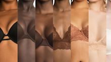 Savage x Fenty Has Bras In Every Shade Of Nude